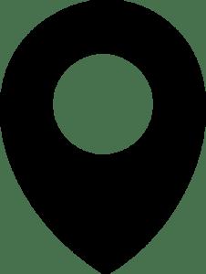 maps pin proximity icon