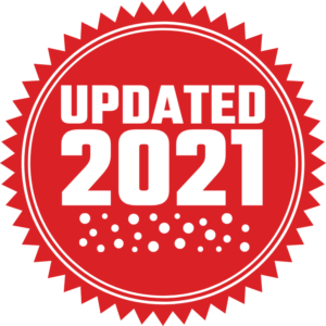 UPDATED 2021