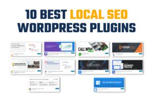 Best Local SEO Wordpress Plugins