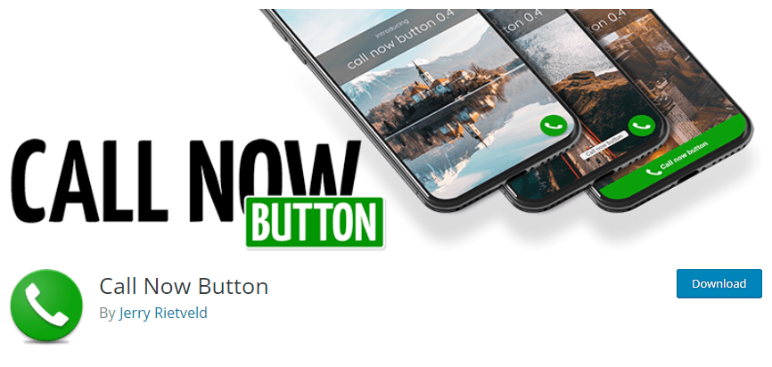 Call Now Button Plugin for local Businesses