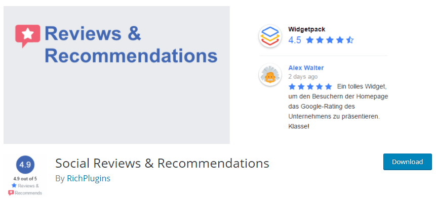 local SEO WordPress Plugin reviews and recommendations