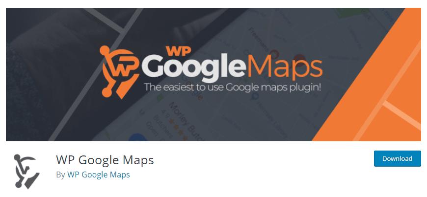 wp google maps local SEO WordPress Plugin